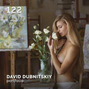 DAVID DUBNITSKIY. GlamourAffair Vision 05, Settembre Ottobre 2019. Magazine di fotografia, arte e design di Glamouraffair.com