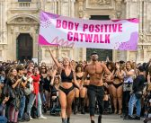 #UNDRESSFROMPREJUDICE: BODY POSITIVE CATWALK 2019