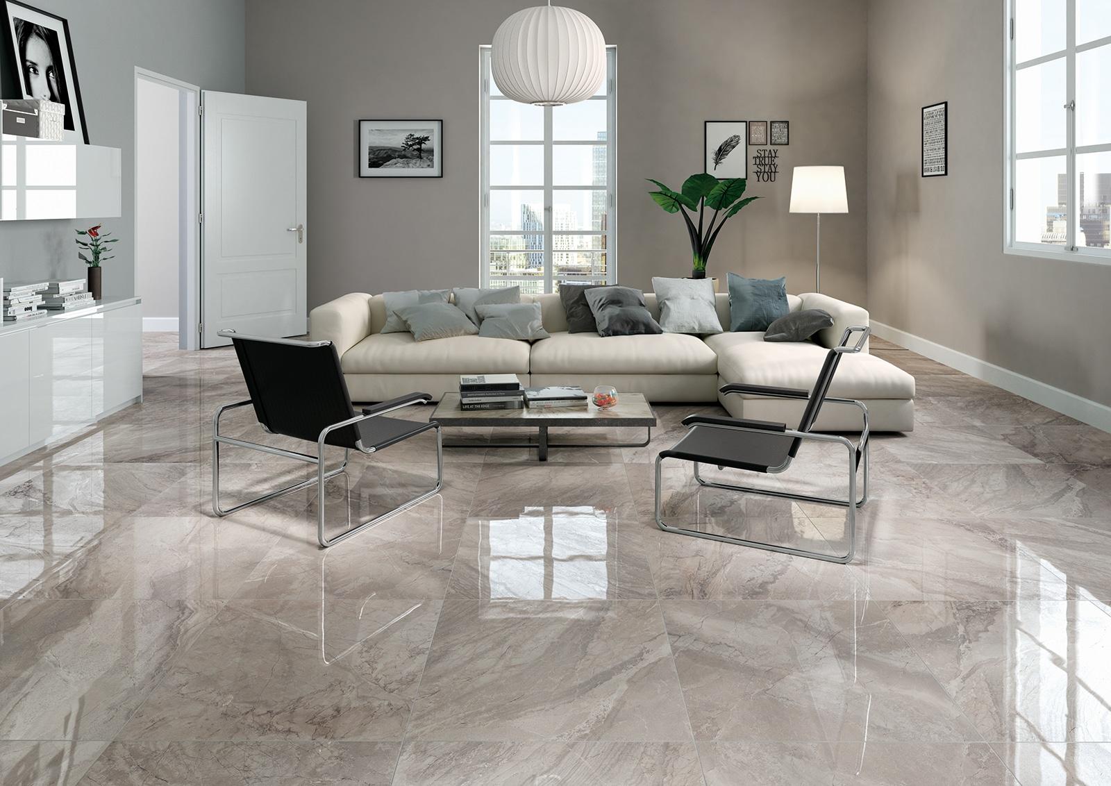Pavimenti Moderni Senza Fughe pavimenti di design: le ultime tendenze - glamouraffair