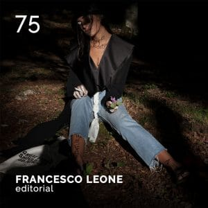 FRANCESCO LEONE. GlamourAffair Vision 06, Novembre Dicembre 2019. Magazine di fotografia, arte e design di Glamouraffair.com