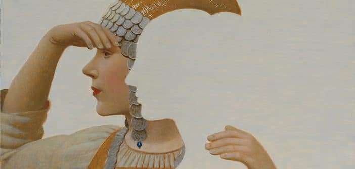 ANDREY REMNEV: THE FACE OF A NATURAL FORCE