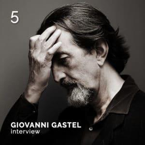 Giovanni Gastel. GlamourAffair Vision 06, Novembre Dicembre 2019. Magazine di fotografia, arte e design di Glamouraffair.com
