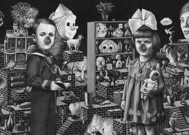 AMANDINE URRUTY | exhibition