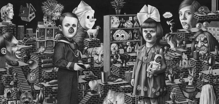 AMANDINE URRUTY   exhibition