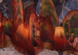 PREDRAG POPARA | abstraction
