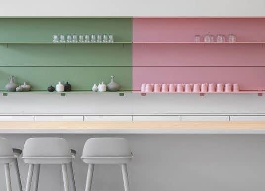 PRINCESSEHOF | Contrasting Ceramics