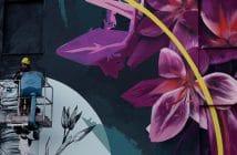 Fabio Petani, Color4Action, Yourban2030, Dorothy CIrcus Gallery