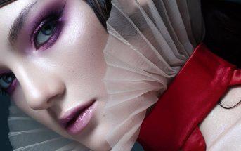 SLAVA SAMOILENKO, GlamourAffair Vision 09, Maggio Giugno 2020. Magazine di fotografia, arte e design di Glamouraffair.com
