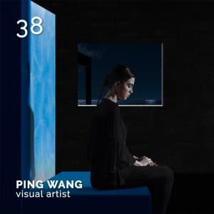PING WANG, GlamourAffair Vision 09, Maggio Giugno 2020. Magazine di fotografia, arte e design di Glamouraffair.com