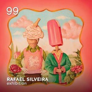 RAFAEL SILVEIRA, GlamourAffair Vision 09, Maggio Giugno 2020. Magazine di fotografia, arte e design di Glamouraffair.com