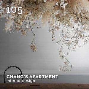 CHANG'S APARTMENT, GlamourAffair Vision 09, Maggio Giugno 2020. Magazine di fotografia, arte e design di Glamouraffair.com