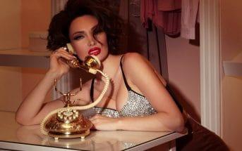 TANYA KUCHERUK, GlamourAffair Vision 09, Maggio Giugno 2020. Magazine di fotografia, arte e design di Glamouraffair.com