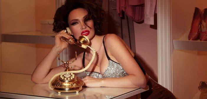 TANYA KUCHERUK | Glamour