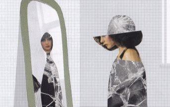 EWA LOOK, GlamourAffair Vision 10, luglio agosto 2020. Magazine di fotografia, arte e design di Glamouraffair.com