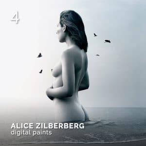 Alice Zilberberg, GlamourAffair Vision 10, luglio agosto 2020. Magazine di fotografia, arte e design di Glamouraffair.com