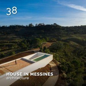 HOUSE IN MESSINES, GlamourAffair Vision 10, luglio agosto 2020. Magazine di fotografia, arte e design di Glamouraffair.com