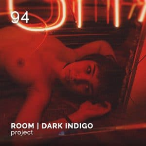 _ROOM DARK INDIGO, GlamourAffair Vision 10, luglio agosto 2020. Magazine di fotografia, arte e design di Glamouraffair.com