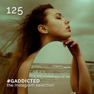#GADDICTED, GlamourAffair Vision 10, luglio agosto 2020. Magazine di fotografia, arte e design di Glamouraffair.com