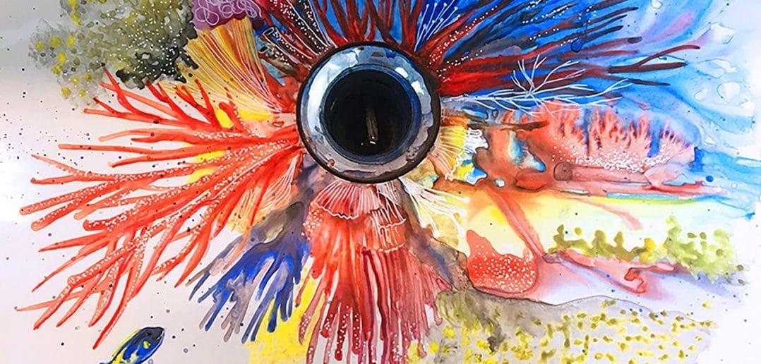 MARTA GROSSI, GlamourAffair Vision 10, luglio agosto 2020. Magazine di fotografia, arte e design di Glamouraffair.com