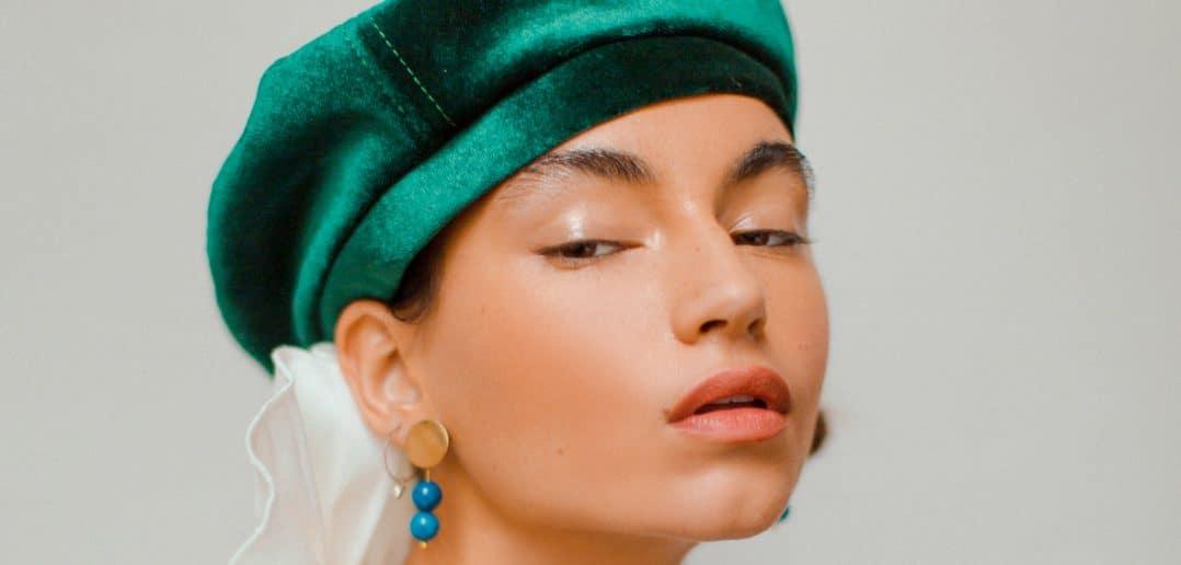 JOELLE GRACE, GlamourAffair Vision 11, settembre ottobre 2020. Magazine di fotografia, arte e design di Glamouraffair.com