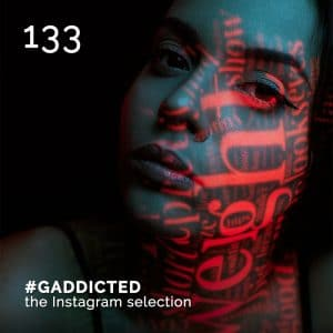 #GADDICTED, GlamourAffair Vision 11, settembre ottobre 2020. Magazine di fotografia, arte e design di Glamouraffair.com