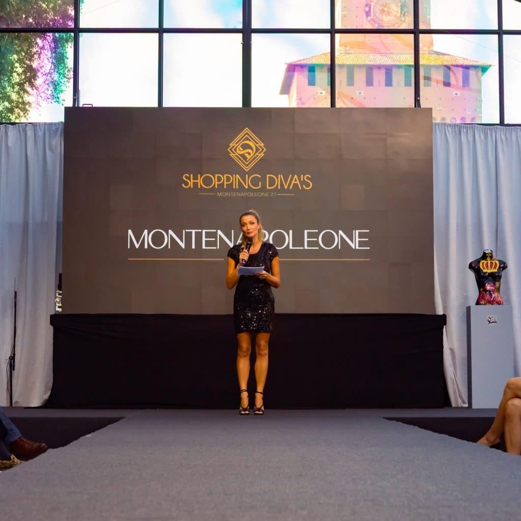 MONTENAPOLEONE 1838 BY SHOPPING DIVA'S