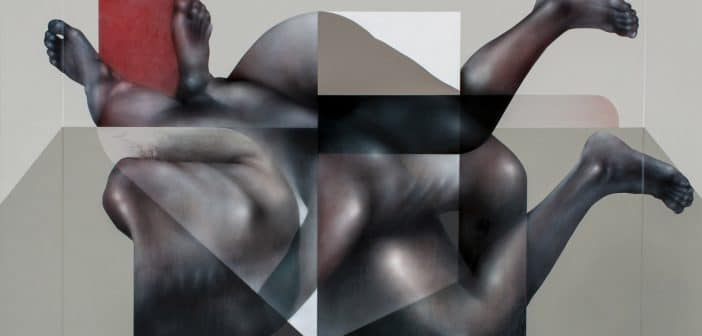JOHN REUSS, GlamourAffair Vision 11, settembre ottobre 2020. Magazine di fotografia, arte e design di Glamouraffair.com