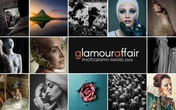 GlamourAffair Photography Award 2020