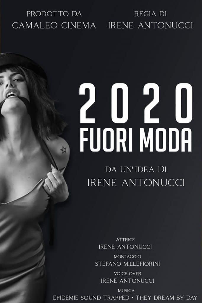 Irene Antonucci Fuori Moda 2020