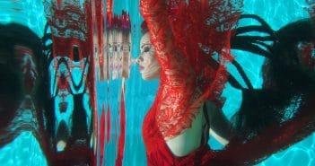 NINA PAK, GlamourAffair Vision 12, novembre dicembre 2020. Magazine di fotografia, arte e design di Glamouraffair.com