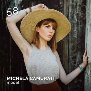 MICHELA CAMURATI, GlamourAffair Vision 12, novembre dicembre 2020. Magazine di fotografia, arte e design di Glamouraffair.com