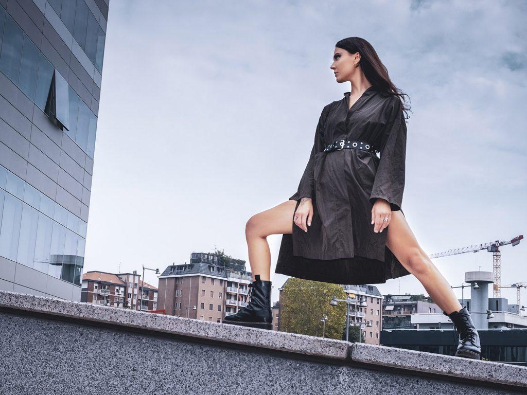 ELEONORA VAROTTI, GlamourAffair Vision 12, novembre dicembre 2020. Magazine di fotografia, arte e design di Glamouraffair.com