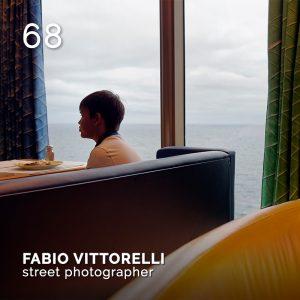 FABIO VITTORELLI, GlamourAffair Vision 13, gennaio febbraio 2021. Magazine di fotografia, arte e design di Glamouraffair.com