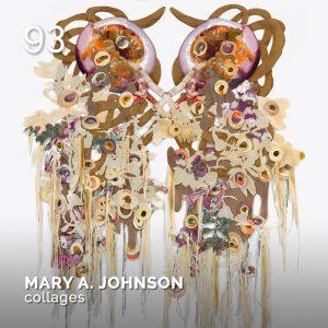 MARY A. JOHNSON, GlamourAffair Vision 13, gennaio febbraio 2021. Magazine di fotografia, arte e design di Glamouraffair.com