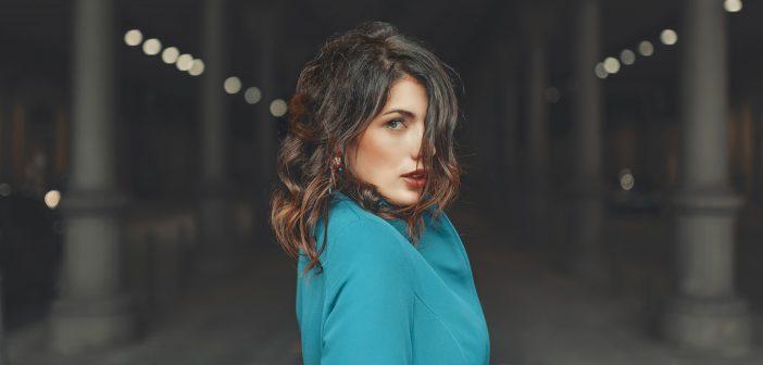 IRENE ANTONUCCI | Actress