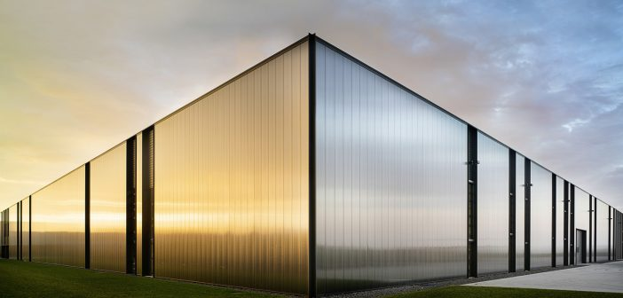 PRATIC 2.0 | Industrial architecture