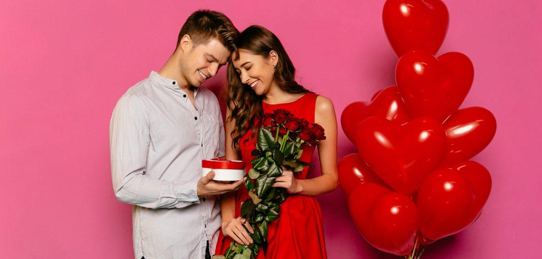 San Valentino 2021 Peraga