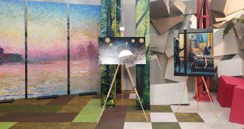ARTEDESIGN PRESENTA: VISIONI.BEYOND ART!