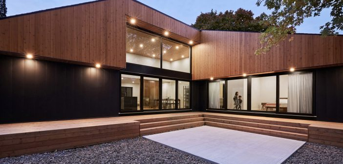 PEARL HOUSE | Residential architecture