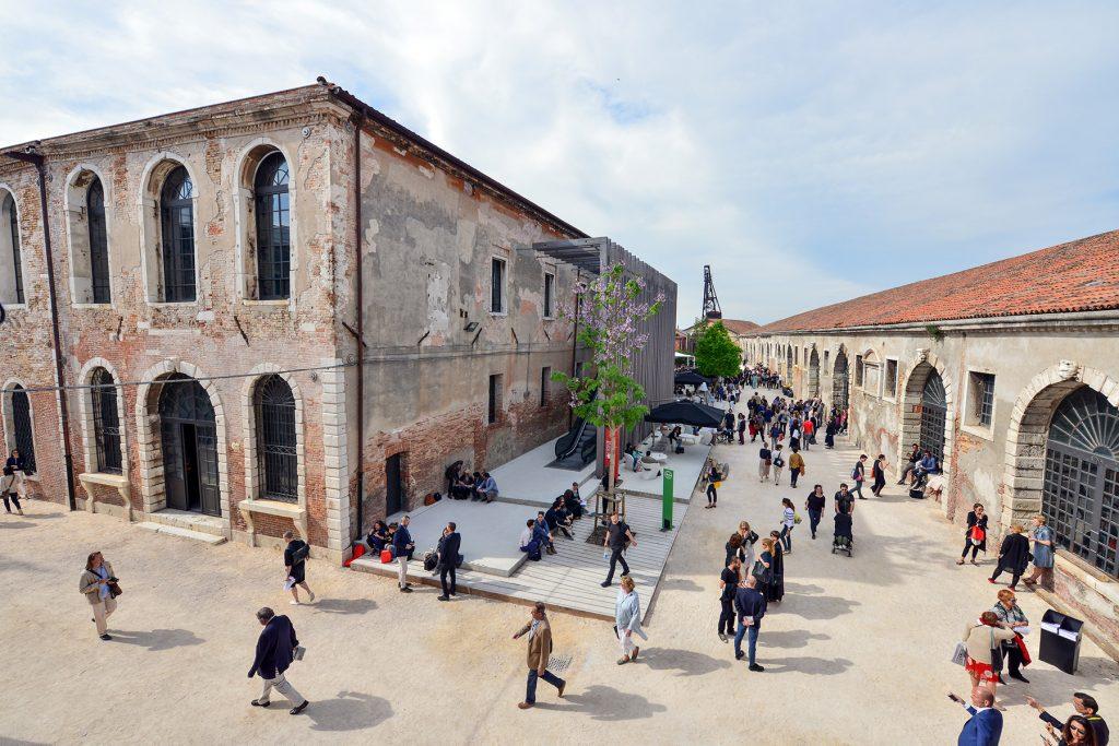 Biennale Architettura 2021 Venezia