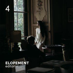 ELOPEMENT, GlamourAffair Vision 15, maggio/giugno 2021. Magazine di fotografia, arte e design di Glamouraffair.com