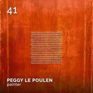 PEGGY LE POULEN, GlamourAffair Vision 15, maggio/giugno 2021. Magazine di fotografia, arte e design di Glamouraffair.com
