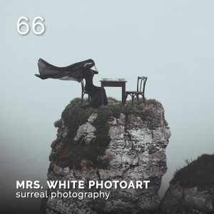MRS WHITE PHOTOART, GlamourAffair Vision 15, maggio/giugno 2021. Magazine di fotografia, arte e design di Glamouraffair.com