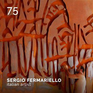 SERGIO FERMARIELLO, GlamourAffair Vision 15, maggio/giugno 2021. Magazine di fotografia, arte e design di Glamouraffair.com
