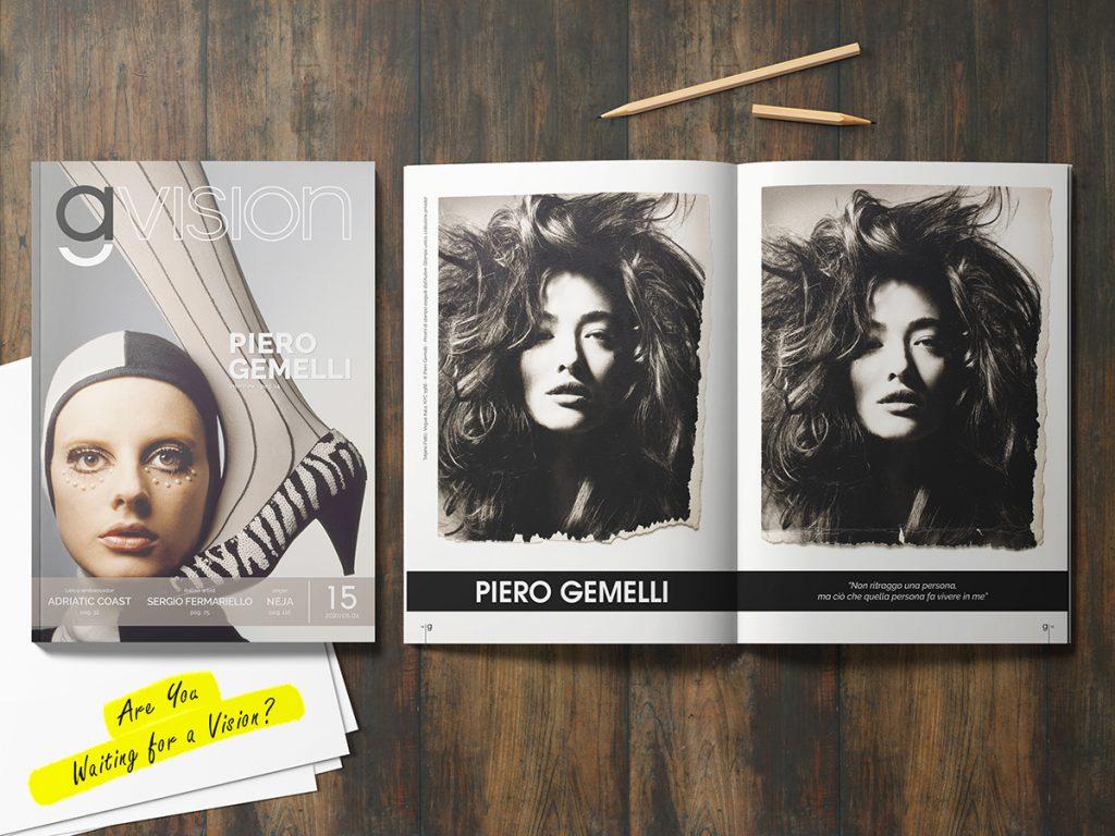 ,GlamourAffair Vision 15, maggio/giugno 2021. Magazine di fotografia, arte e design di Glamouraffair.com