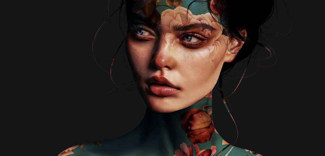LAURA H. RUBIN, GlamourAffair Vision 16, luglio/agosto 2021. Magazine di fotografia, arte e design di Glamouraffair.com