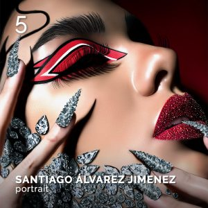 SANTIAGO ÁLVAREZ JIMENEZ, GlamourAffair Vision 16, luglio/agosto 2021. Magazine di fotografia, arte e design di Glamouraffair.com