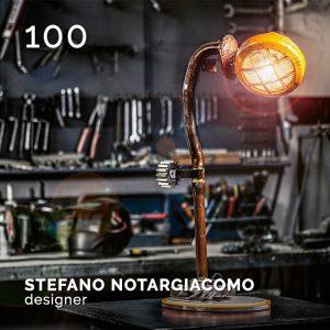 STEFANO NOTARGIACOMO, GlamourAffair Vision 16, luglio/agosto 2021. Magazine di fotografia, arte e design di Glamouraffair.com