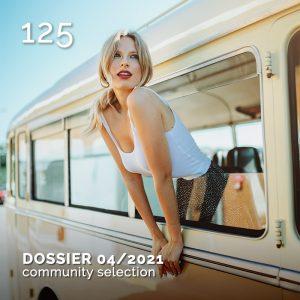 DOSSIER 04/2021, GlamourAffair Vision 16, luglio/agosto 2021. Magazine di fotografia, arte e design di Glamouraffair.com