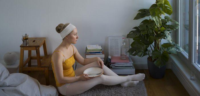 KATERINA BELKINA | Photo series